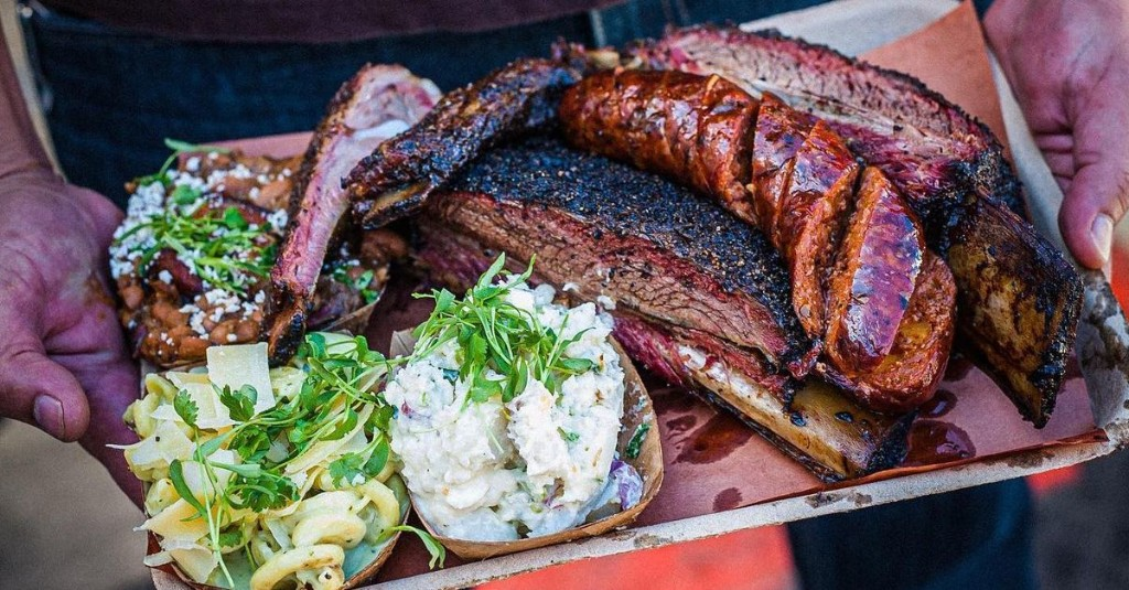 Heritage Barbecue Is a Game Changer For California Smoked Meat Fans