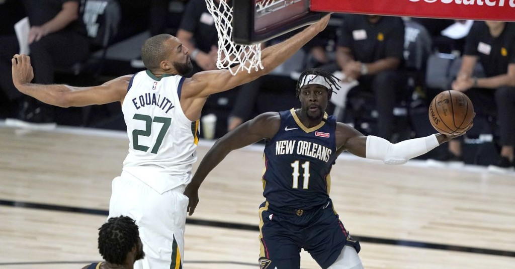 Nuggets in Pursuit of Pelicans Guard Jrue Holiday