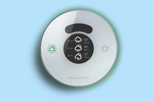 The heat is on: Honeywell is finally challenging the Nest thermostat