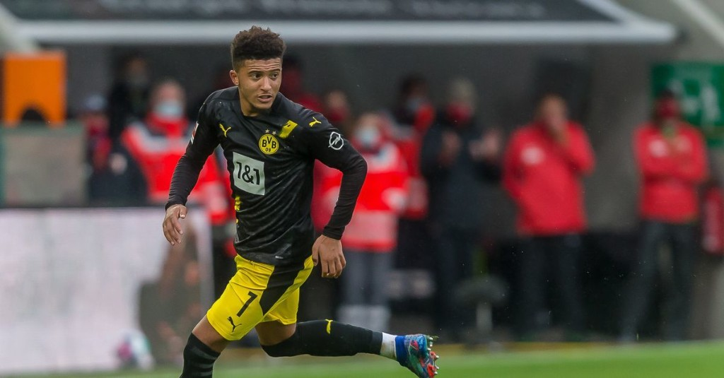 Major Link Soccer: Dortmund and Manchester United far apart on Sancho transfer
