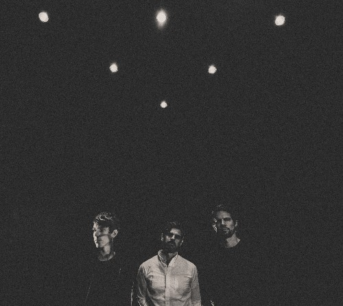 Ambient rock group Tycho just released a surprise, chill new album
