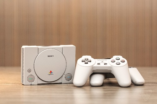 PlayStation Classic review: a journey through the exciting, awkward days of early 3D games