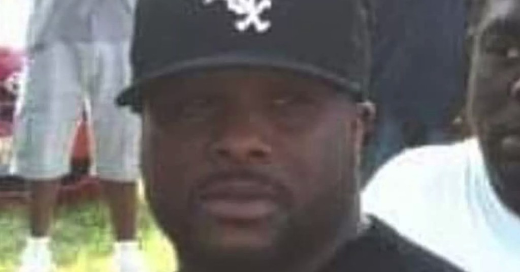 Killing of Black Disciples 'king' could be linked to Mexico's Gulf Cartel drugs, FBI says