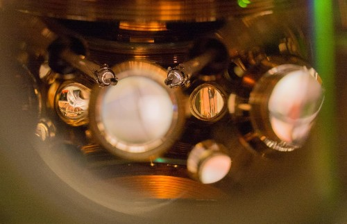 The most accurate clock ever built only loses one second every 15 billion years