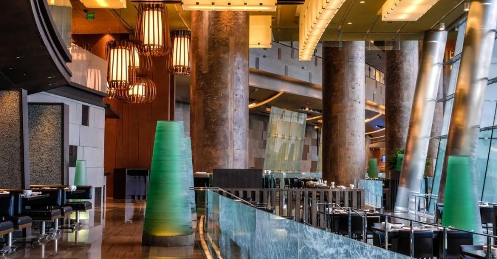 The Long Awaited Din Tai Fung Starts Serving Xiao Long Bao on the Las Vegas Strip