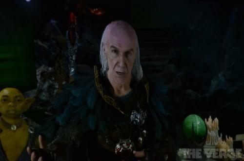 Quantic Dream releases 'The Dark Sorcerer,' a 12-minute PS4 demo video