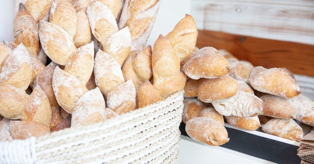 Where to Find Fresh Baked Goods for Takeout or Delivery in New Orleans Right Now