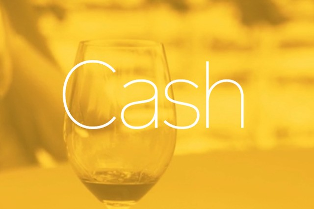 Square Cash lets anyone with a debit card send money instantly over email