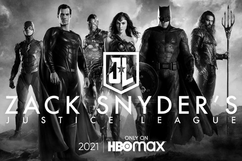 Snyder Cut fans demanded AT&T's attention, and now AT&T is demanding their cash