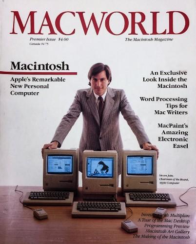 Goodbye, Macworld