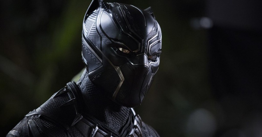 Black Panther's massive opening weekend made Marvel history