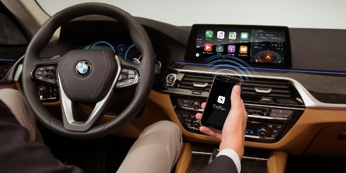 BMW reverses decision to charge vehicle owners an annual fee to use Apple CarPlay