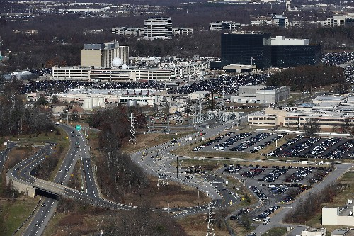 NSA contractor indicted for stealing more than 50TB of government secrets