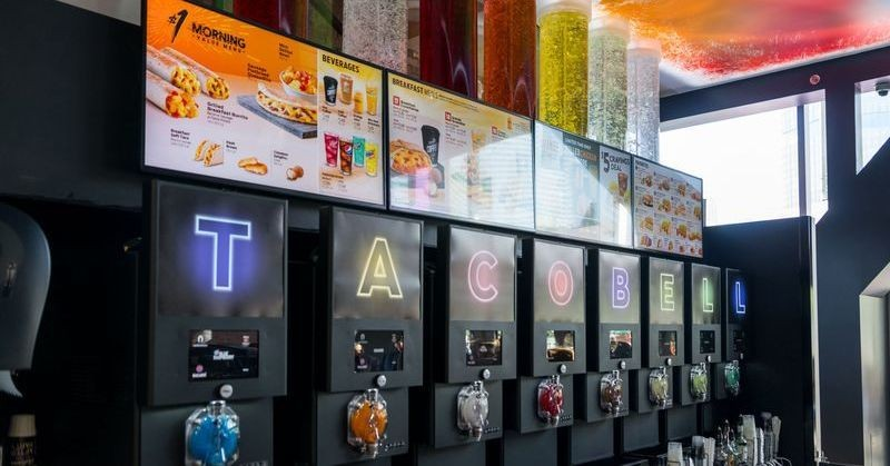 Boston's First Boozy Taco Bell Has Arrived Near Boston University