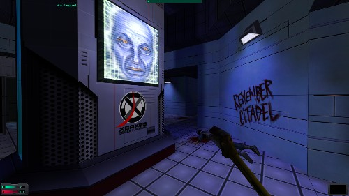 System Shock 2 helped define survival horror — but it's still in a league of its own