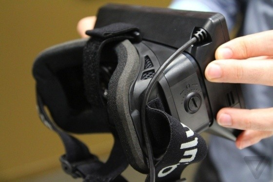 Oculus launches publishing arm to lure game developers to virtual reality