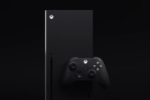 The Xbox Series X controller has a tweaked design and a Share button