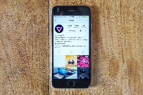 More than a third of all US adults use Instagram now