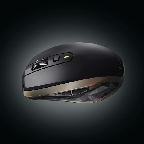 Logitech extends its 'artisan craftsmanship' series with MX Anywhere 2 mouse