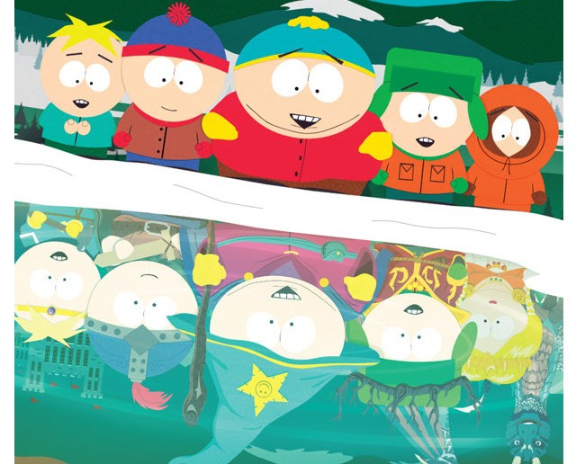 Hulu now has exclusive rights to stream every episode of 'South Park'