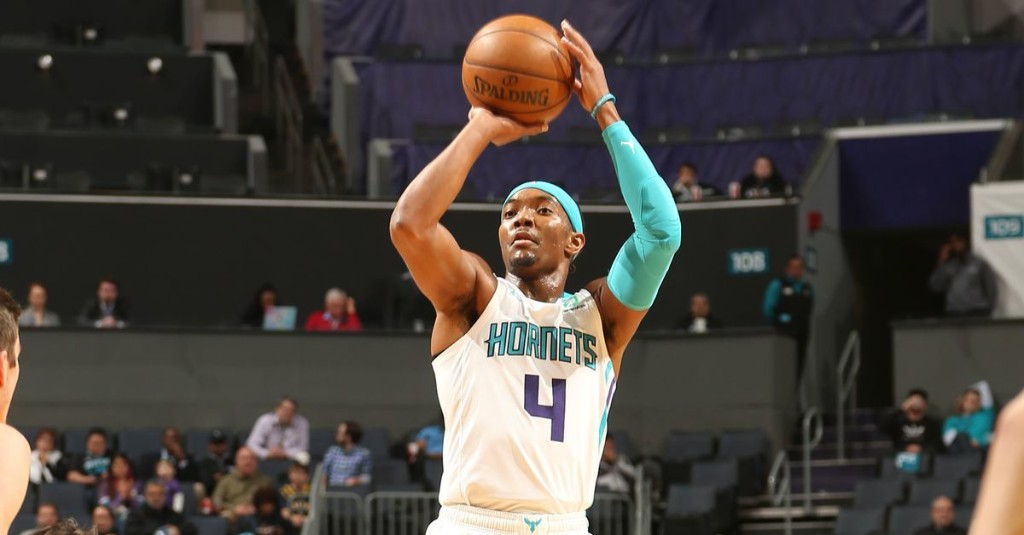 Rewind: The Hornets have a winning record?
