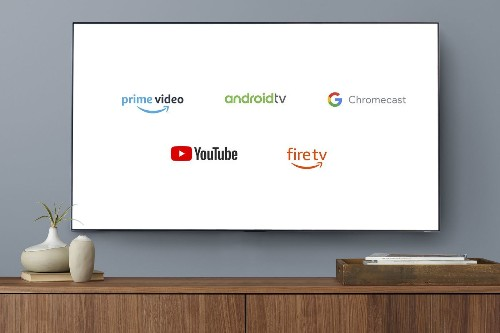 YouTube is back on the Fire TV, and Prime Video launches on Chromecast starting today