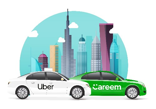 Uber is buying Middle Eastern ride-sharing rival Careem for $3.1 billion