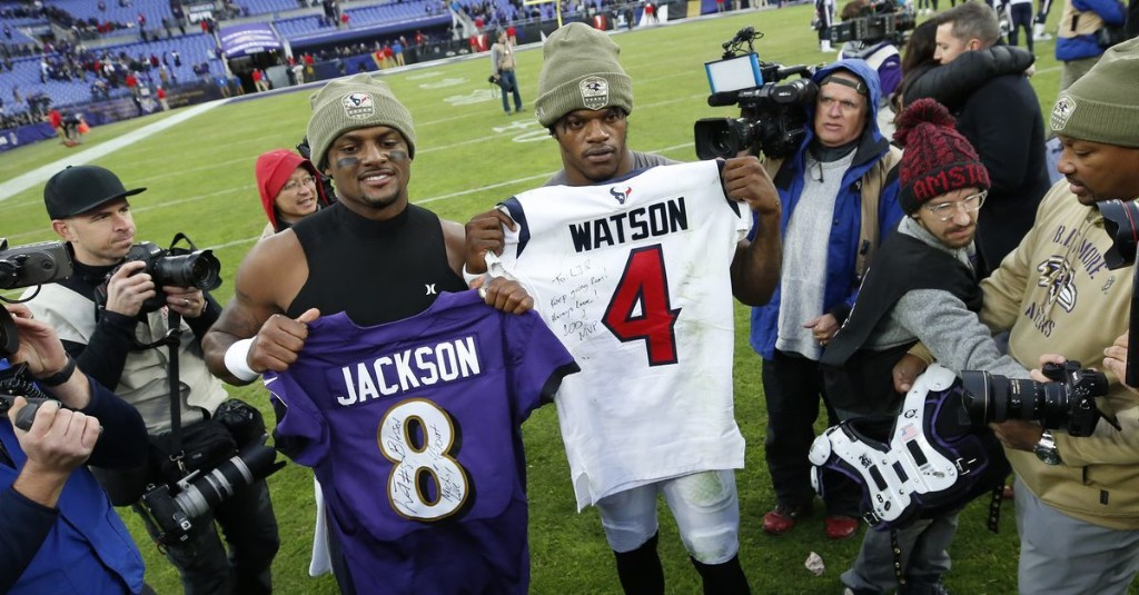 Ranking the quarterback situations for all 32 NFL teams