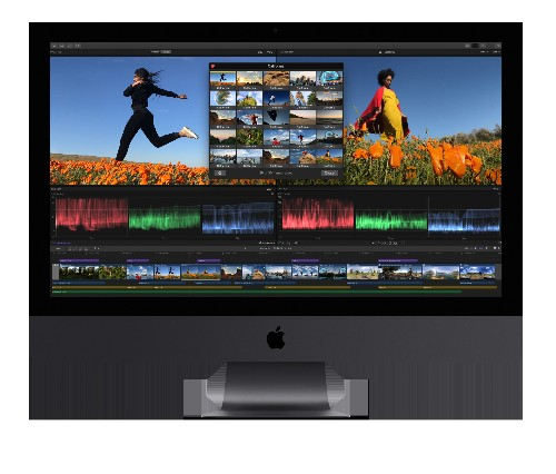 Apple adds third-party app integration to Final Cut Pro X