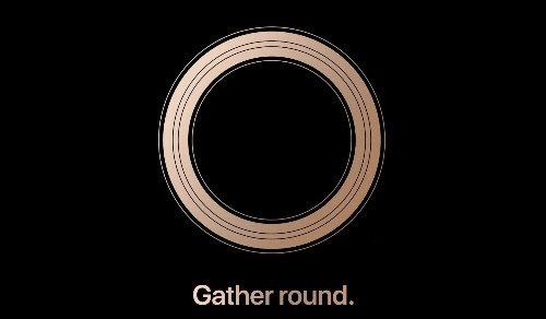 Apple just announced the next iPhone event date