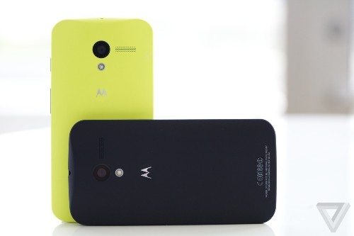 Android 4.4 KitKat now rolling out to Moto X on T-Mobile and AT&T