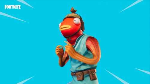 Fortnite now lets you Rickroll your friends