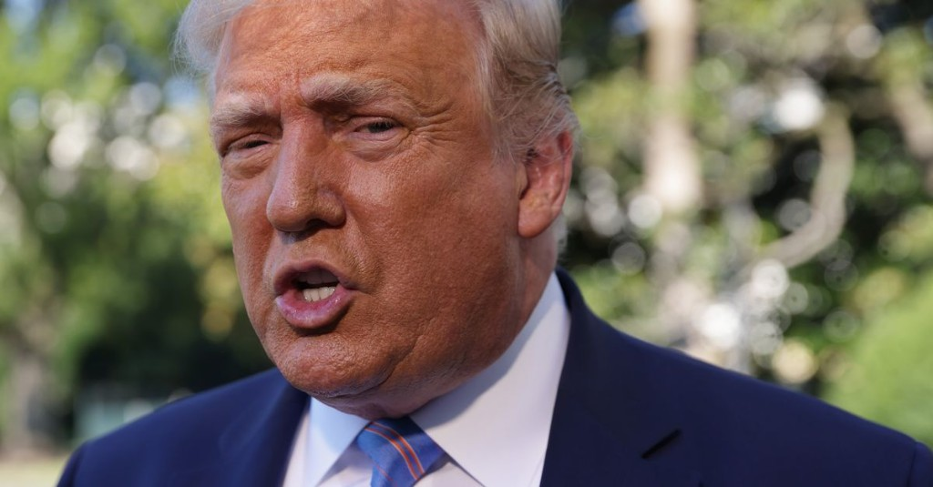 Fallout from Trump canceling Jacksonville convention events: GOP mega-donor perks vanish