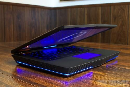 Alienware 14 review