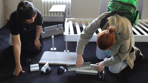 Ikea's hackable 'open platform' furniture will go on sale early next year