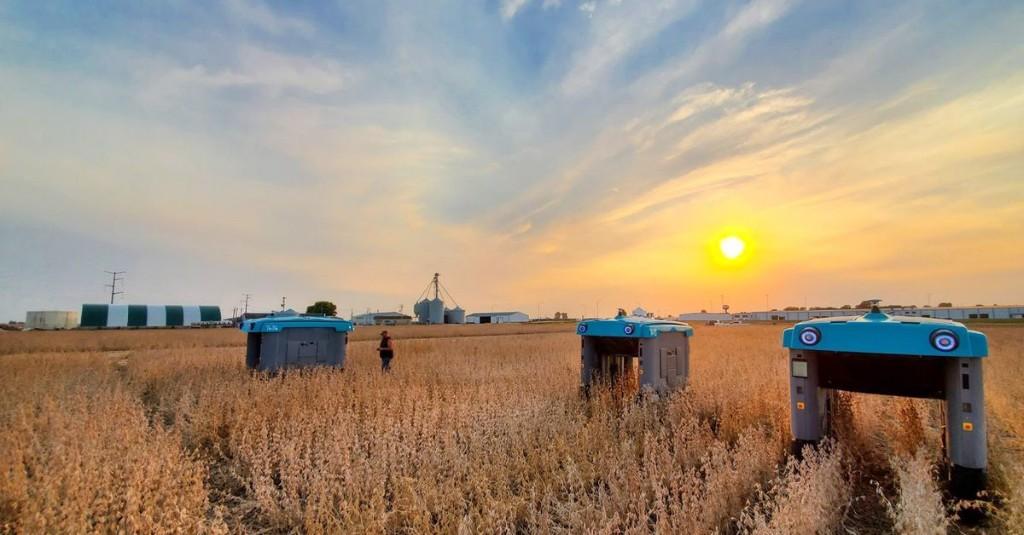 AGRO & FARMING TECH DISRUPT cover image