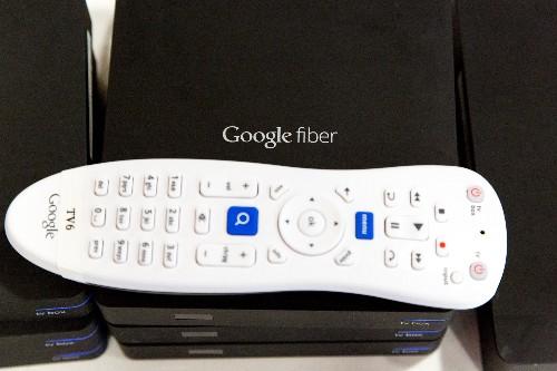 Google Fiber's broadband dreams aren't making cable TV any better