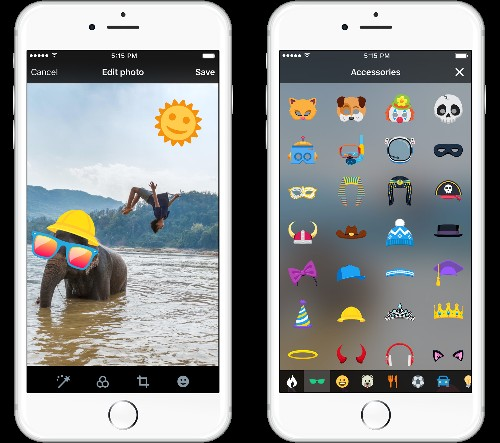 Twitter now lets advertisers create their own stickers