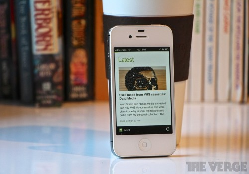 Feedly officially leaves Google Reader behind, transitions to own servers with three weeks to spare