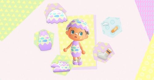 Animal Crossing's Bunny Day eggs low-key suck