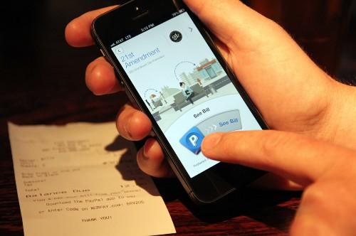 PayPal's new digital wallet app is powerful but baffling
