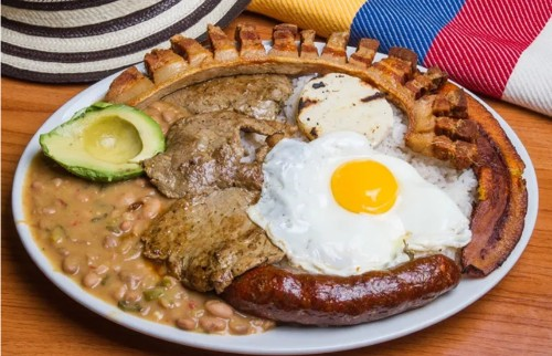 Logan Heights' Colombian Kitchen Moving Spots Next Month