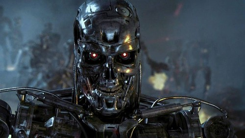 The NSA named one of its top-secret programs Skynet