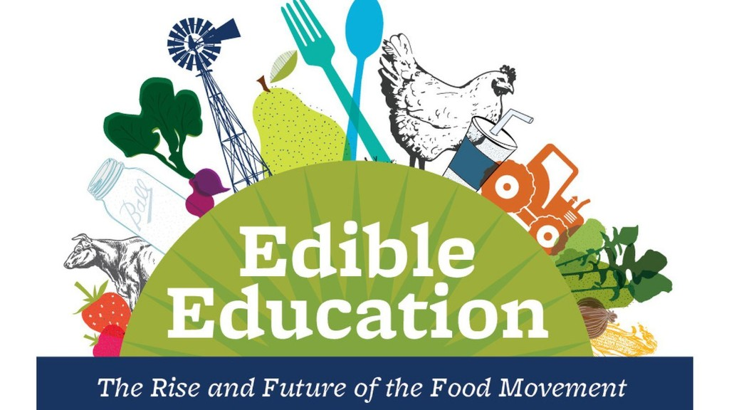Watch Berkeley's free lecture series on fixing the world's broken food systems