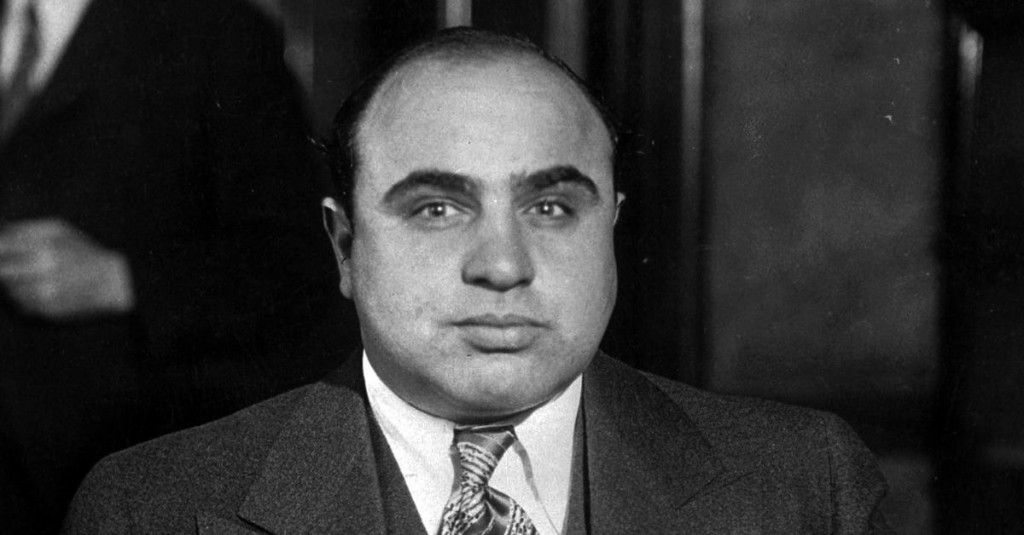 This week in history: Don't mess with Al Capone's 4th of July plans