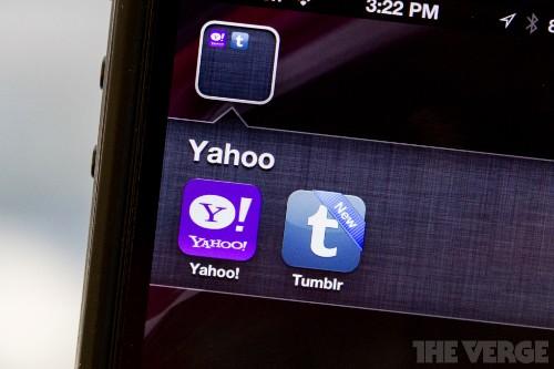 WSJ: Yahoo's board approves $1.1 billion all-cash Tumblr acquisition