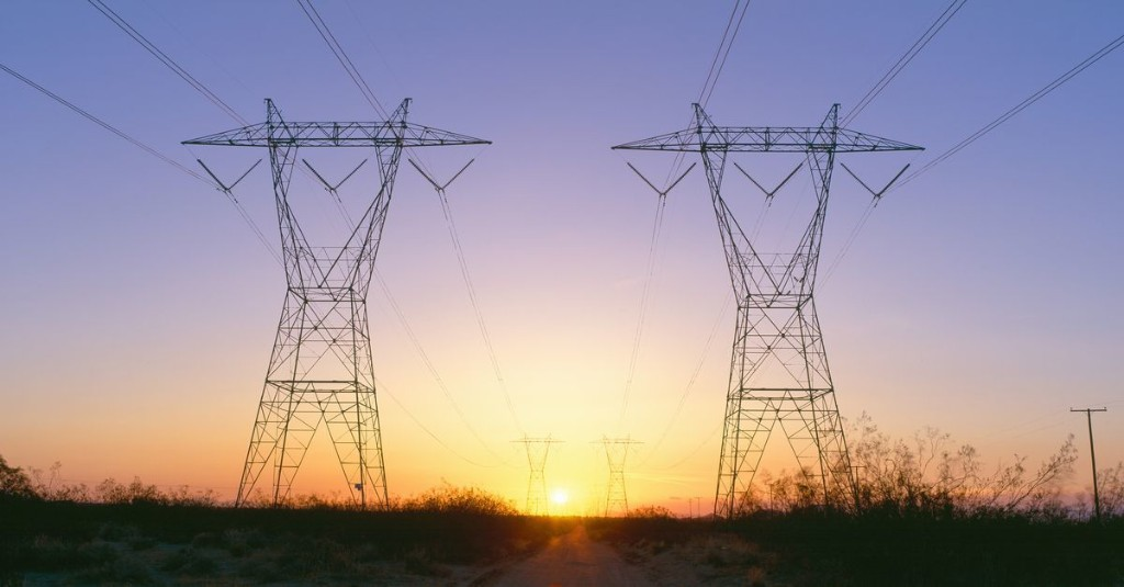 A national US power grid would make electricity cheaper and cleaner