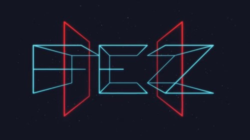 'Fez 2' announced at E3, see the first teaser trailer