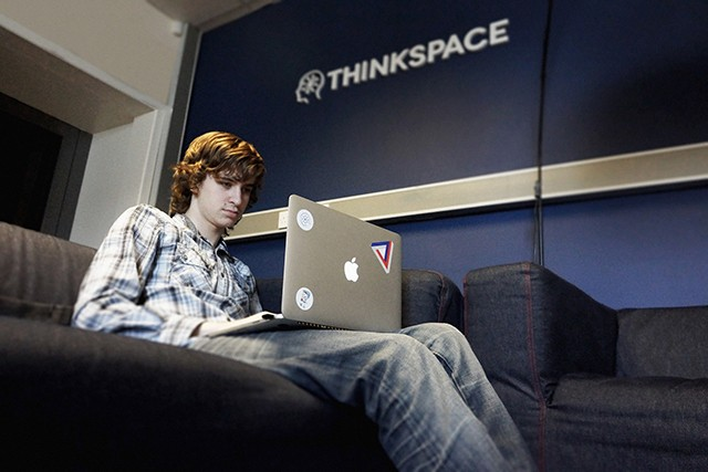 Three teenagers want to put a Google campus in every school