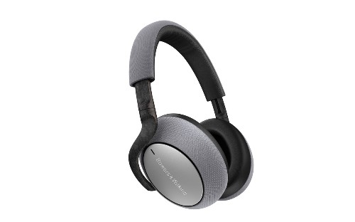 Bowers & Wilkins' new noise-canceling headphones are lighter than ever